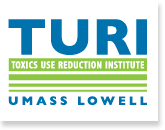 TURI - Toxics Use Reduction Institute