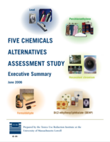 2006_five_chemicals_alternatives_assessment_study_medium