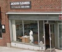 Jackson Cleaners