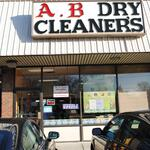 AB Cleaners