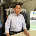 Jackson Cleaners owner