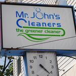 Mr. John's Cleaners